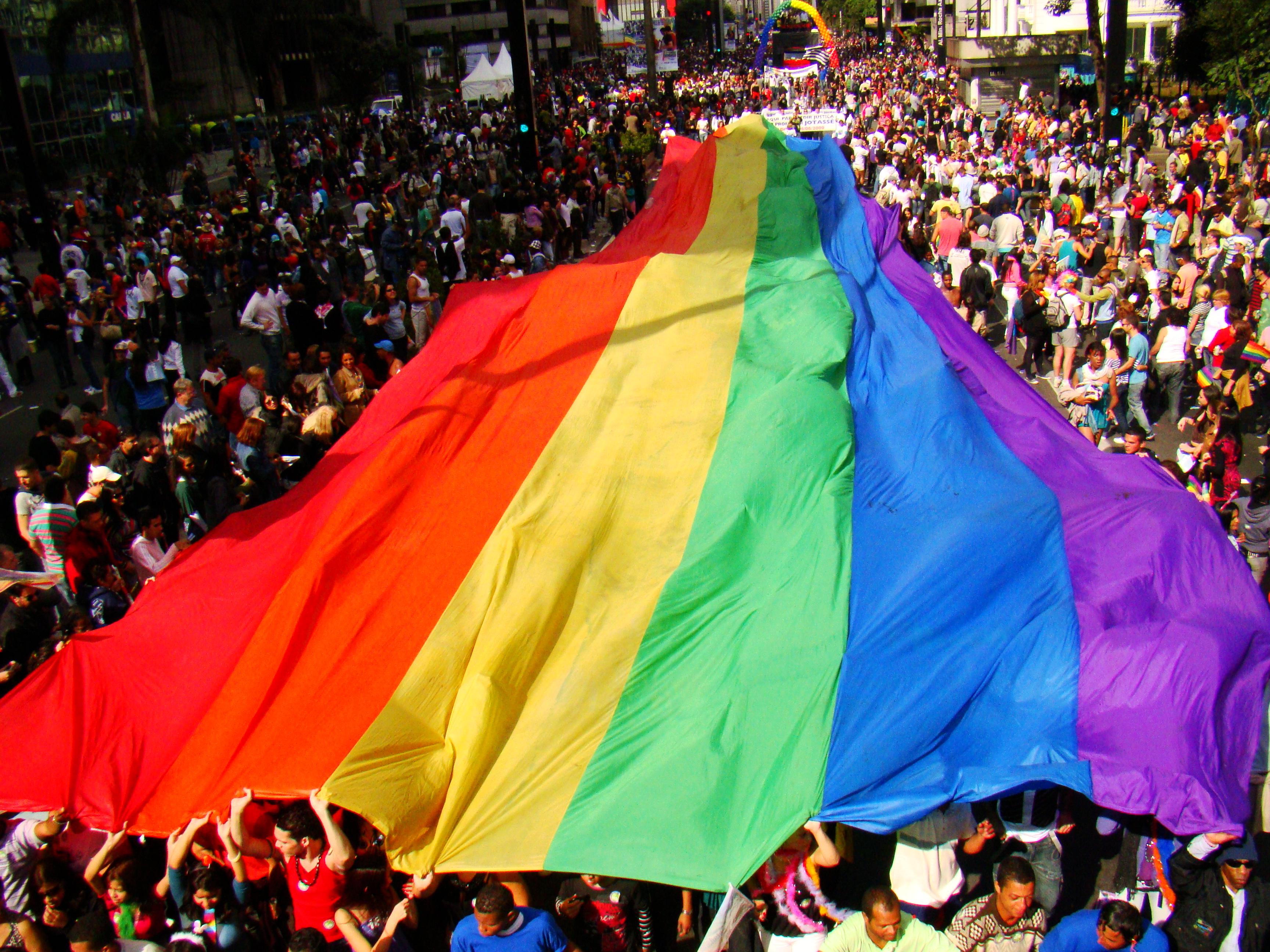 taipei gay pride 2009